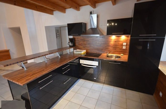 Appartement centrum Gérardmer