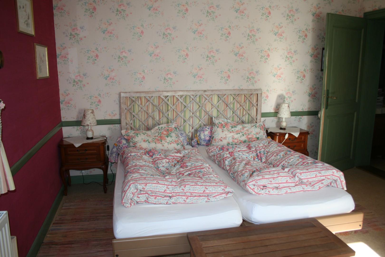 Chambres d'hôtes met prachtig uitzicht vlakbij skipistes