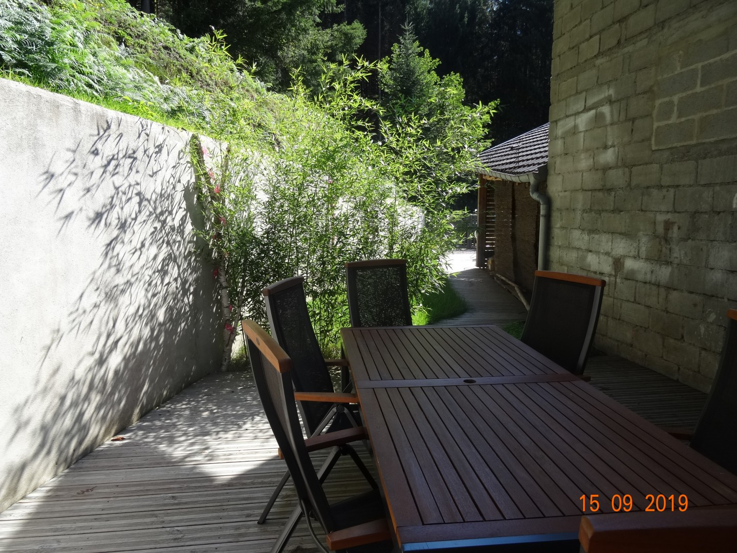 Appartement in Le Tholy van 125m2.