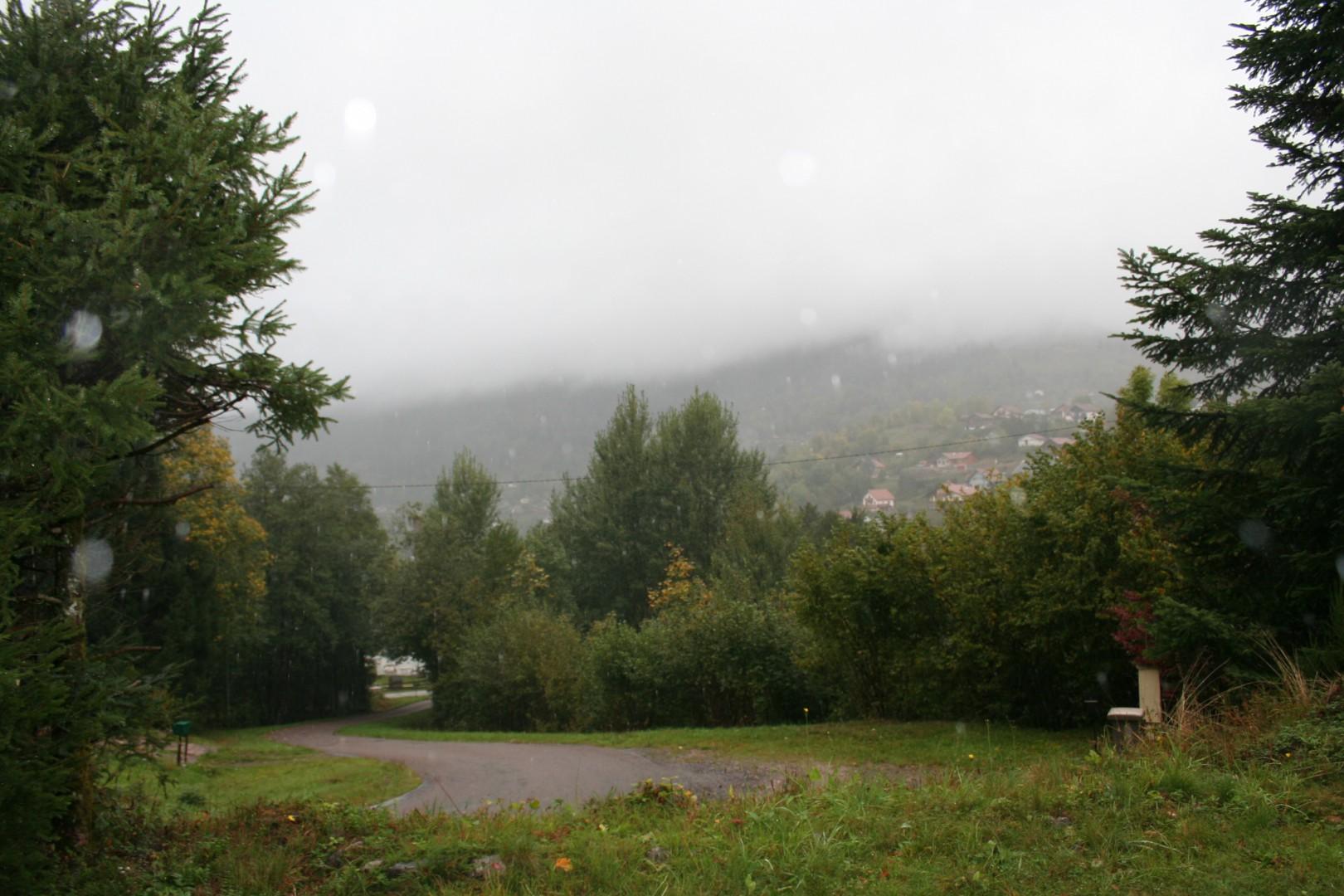 Chalet bij Ventron met prachtig uitzicht vlakbij centrum en pistes