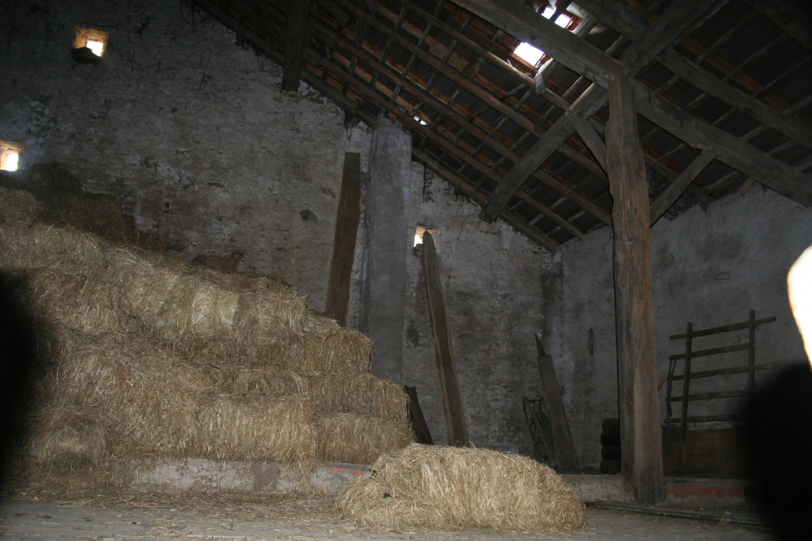 Mooie boerderij in de Vogezen